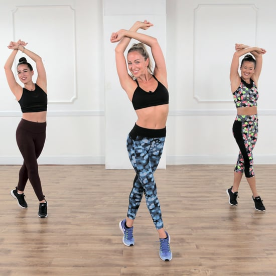 Dance-Cardio Workout