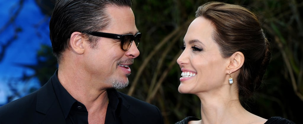 The Internet Is a Heartbroken Wasteland in the Wake of Angelina and Brad's Split
