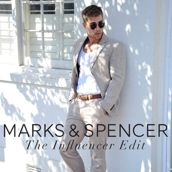Shop the marks and spencer influencer edit