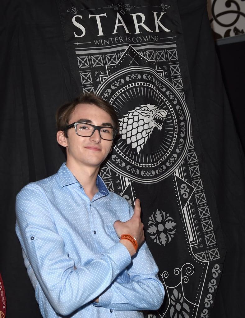 Isaac Hempstead-Wright Net Worth: $2 Million