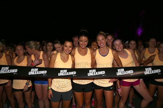 Nike She Runs Race Review