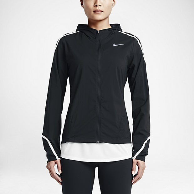 Nike Impossibly Light Women's Running Jackets Black