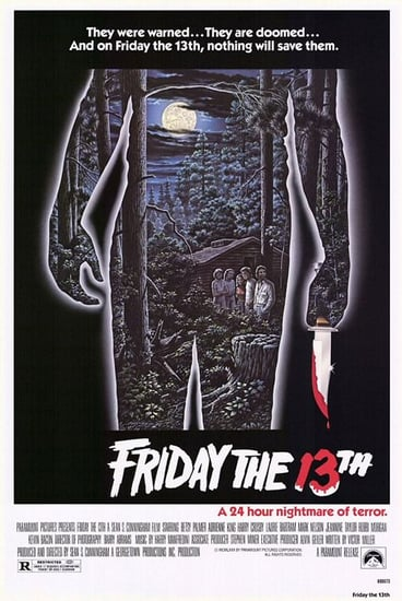 Do You Want to See a Friday the 13th Remake?