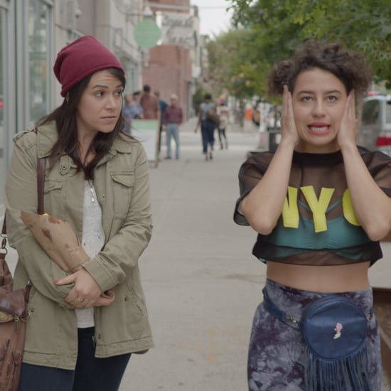 Broad City TV Show Style