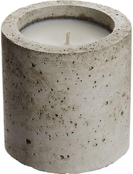 Citronella Candle ($25)