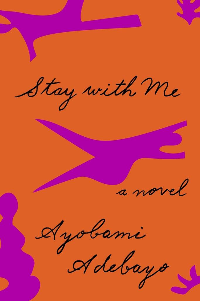 Capricorn — Stay With Me by Ayobami Adebayo