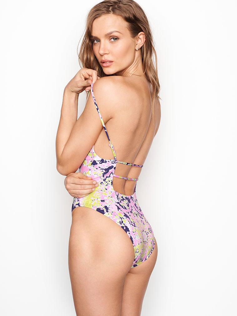 71c9d88121ec3 Victoria's Secret Swimsuits 2019 | POPSUGAR Fashion