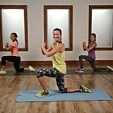 عززي تناسق جسمكِ بالكامل مع التمرين المعتمد على وزن الجسم هذا