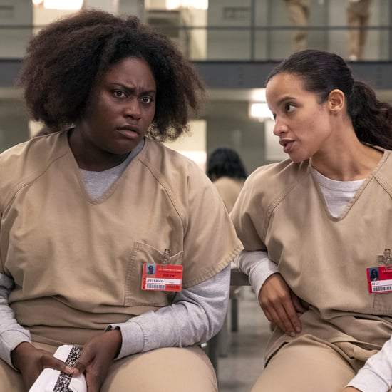What Time Does Orange Is the New Black Release on Netflix?