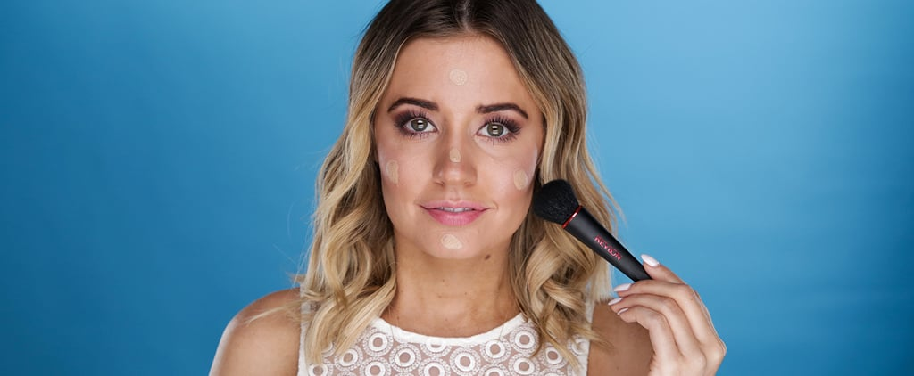 Natural-Looking Foundation Tips | Tutorial