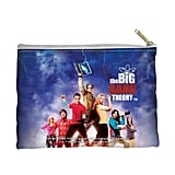The Big Bang Theory Cast Pouch