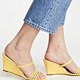 Kalda Simon Wedge Sandals