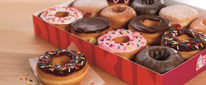 We're Not Saying Dunkin' Donuts Is Healthy, but Here Are the Healthiest Items