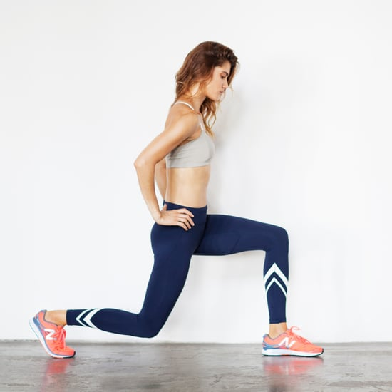Do Lunges Make Your Butt Bigger?