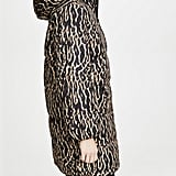 Pam & Gela Leopard Puffer