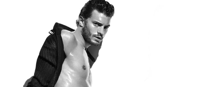 Did the Fifty Shades Trailer Leave You Wanting More Jamie Dornan?
