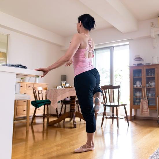Professional Ballerinas Teaching Ballet on Instagram