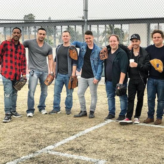 The Sandlot Cast Reunion April 2018