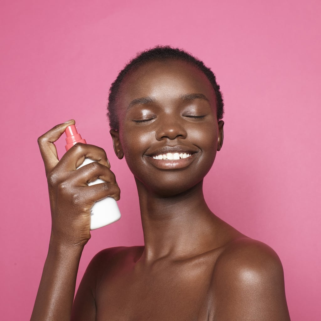 Use Skin-Energising Products