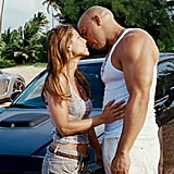 Dominic and Elena, Fast Five