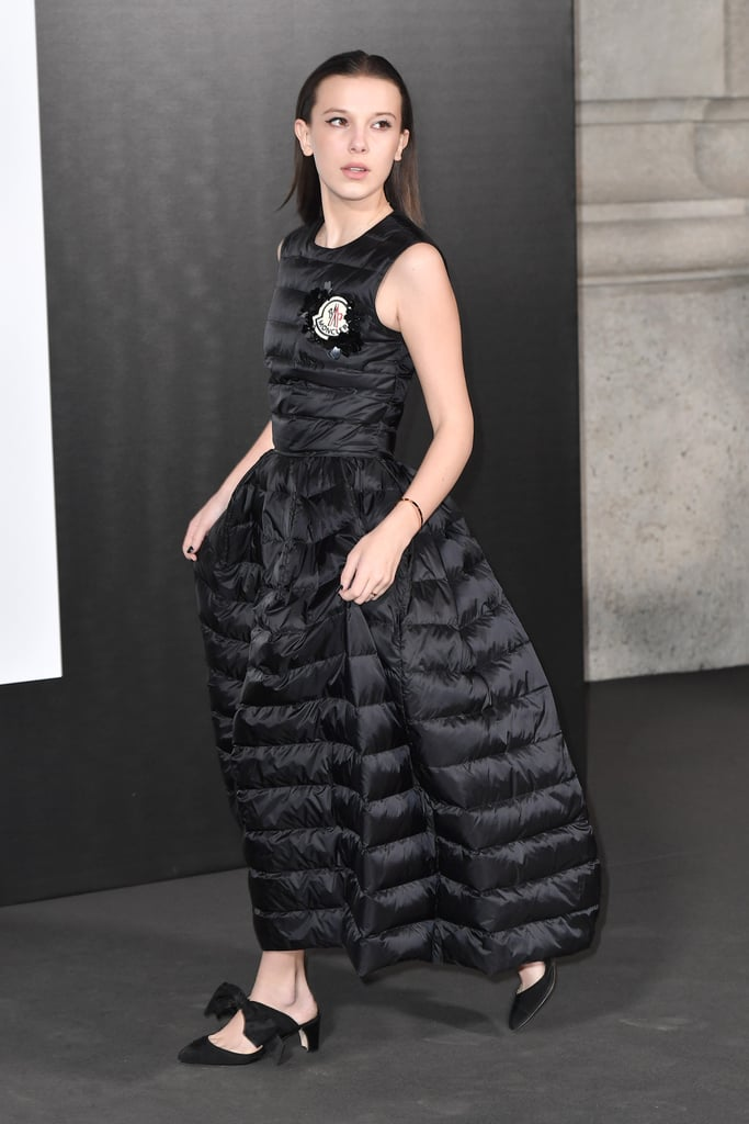 Millie Bobby Brown's Best Red Carpet Style   Photos