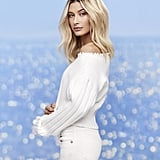 """Hailey Bieber's Secret Beauty Indulgence Everyone has that one weird thing you do in the comfort of your bathroom when nobody is home or the door is locked. For Bieber? """"I'm all about magnifying mirrors,"""" she said. """"They can be really dangerous, because then I just want to pick at everything even when there's nothing there."""" (Just to reiterate, people, there is nothing there.)"""