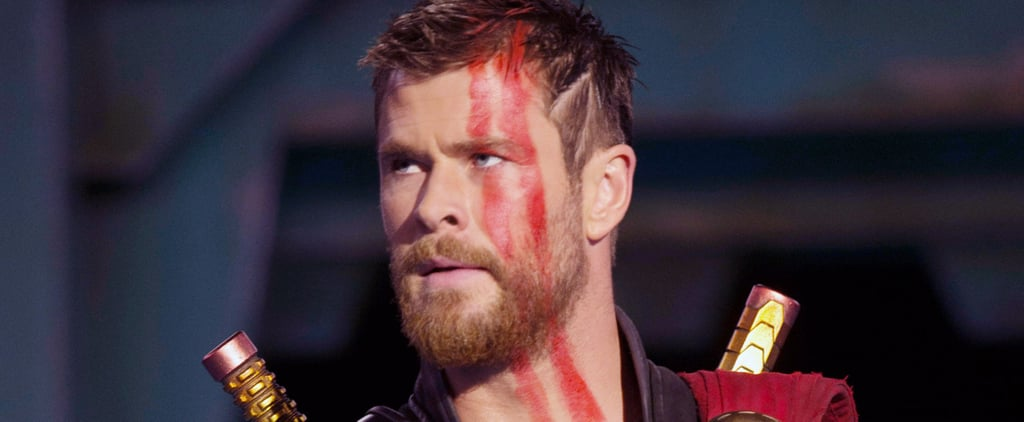 How Did Thor Lose His Eye in Thor Ragnarok?
