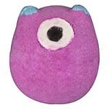 Monster's Ball Bath Bomb ($8)
