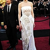 Nicole Kidman in Christian Dior couture
