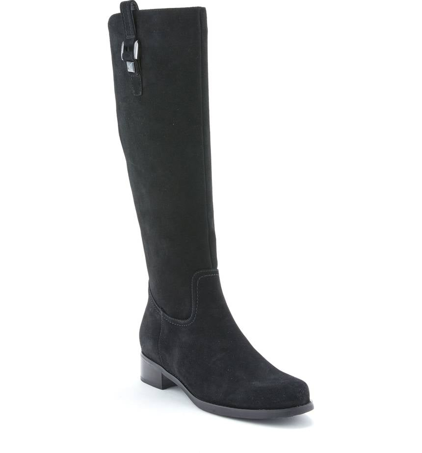 Blondo Velvet Waterproof Riding Boots