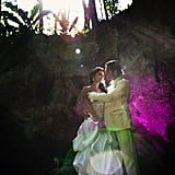 Trash-the-Dress Photo Shoot in Tulum, Mexico