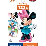 Disney Learning – Take-Along Tablet: 123s, Mickey & Friends, Ages 3+