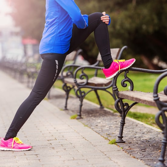 Make Exercise Routine a Habit