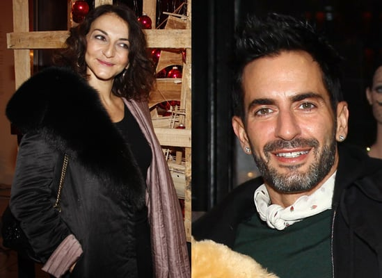 Marc Jacobs and Nathalie Rykiel to be Honoured in Paris 2010-01-21 04:30:45