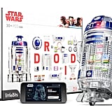 For 7-Year-Olds: littleBits Droid Inventor Kit
