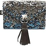 Sonia Rykiel Sequin Tassel Belt Bag ($520)