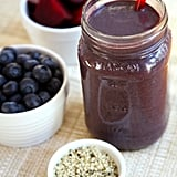 Chocolate Beet Smoothie