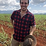 Farmer Sam, 27, Innisfail, Queensland