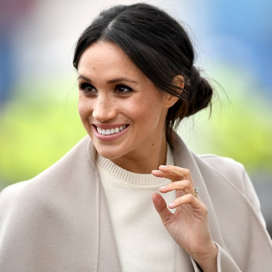 Will Meghan Markle Be on the Crown?