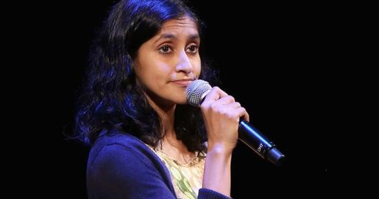 Aparna Nancherla on Sad Girl Twitter, Period Tech, and Vocal Fry
