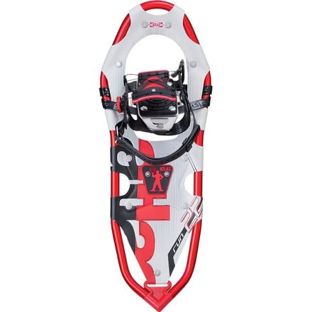 Atlas running snowshoes