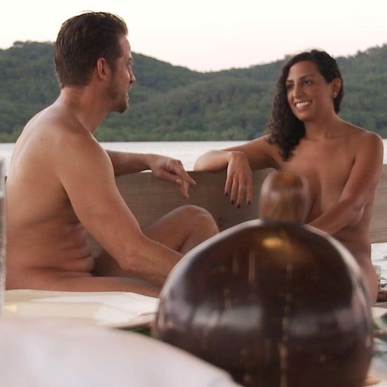 Dating Naked Trailer