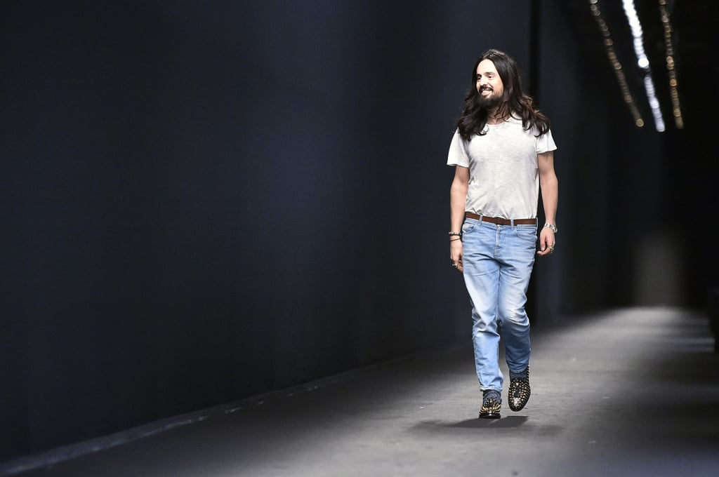Alessandro Michele Became Creative Director in January 2015