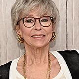 Rita Moreno — Completed Her EGOT in 1977