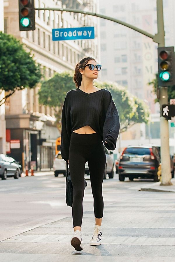 Best Black Leggings 2019