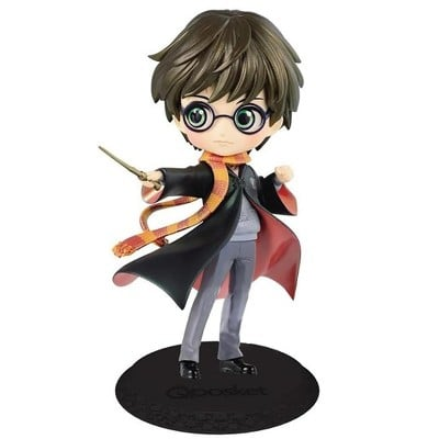 Harry Potter Q Posket Collectible Figure