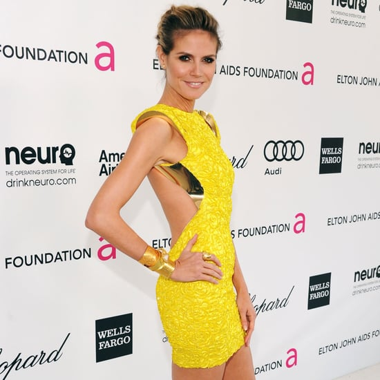 Heidi Klum's 40th Birthday: See Her Sexiest Style Moments