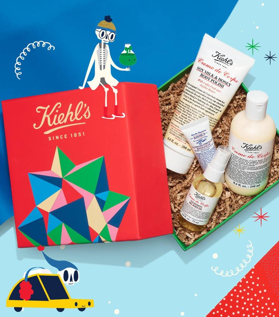 Head to Toe Hydrators Moisturising Skincare Gift Set