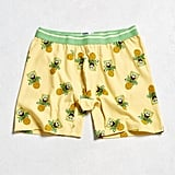 SpongeBob SquarePants Boxer Briefs