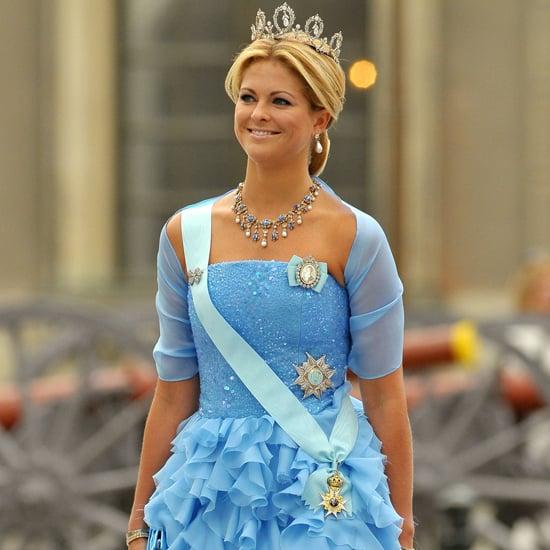 Princess Madeleine of Sweden Style